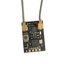 FEICHAO XR602T-A 14CH Mini Receiver for FPV Racing Drone Compatible AFHDS-2A FPV Receiver FLYSKY Radio Controller