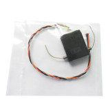 FEICHAO RM601X  7Channel 2.4GHz Mini DSM2 DSMX Satellite Receiver for FPV Aircraft/Helicopter/JR and SPECTRUM Remote Control