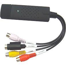 XT-XINTE DC60 Desktop Notebook + Monitoring Capture Card USB HD Video Capture Card