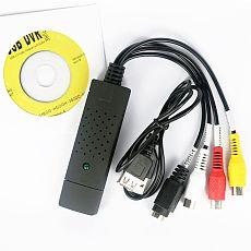 XT-XINTE USB All The Way DC60 Desktop Notebook AV High-Definition Video Capture Card