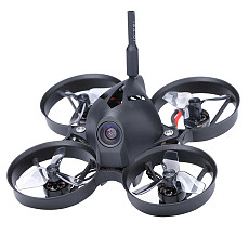 IFlight Alpha A65 40mm FPV Racing Drone SucceX F4 1S 5A AIO XING 0802 FPV Micro Motor with 800TVL 150° Cam BNF VTX RC Quadcopter