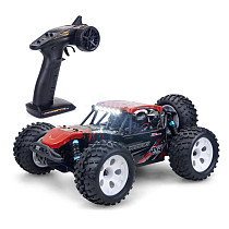 ZD Racing ROCKET DTK-16 1/16 Scale 4WD Desert Truck Buggy Off-road Vehicles RC Car Toy