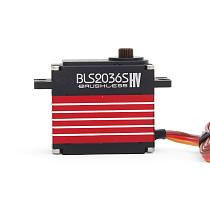 ALZRC BLS2036S Standard Digital Metal Servo Steering Gear for RC Helicopter CCPM Swashplate