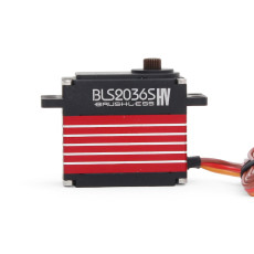 ALZRC BLS2036S Standard Digital Metal Servo Steering Gear for RC Helicopter CCPM Swashplate