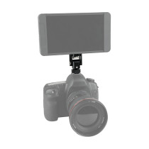 BGNing Camera Monitor Holder With 1/4 Screw Mount Photography Accessories Monitor Stand