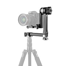 BGNING SLR Camera Stabilizer 3-axis Handheld Gimbal with Quick Release Boards QR Plates 1/4  3/8  Inch Screw Max Load 15kg