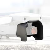 Sunnylife Lens Hood Gimbal Protective Cap Anti-glare Lens Cover Sunshade for Mavic Air 2 for DJI Accessories