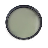 BGNing FLD Filter Purple Color 67MM for Canon for Nikon for Sony SLR Camera UV CPL Star 8x Filters
