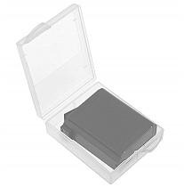 BGNing 2PCS Waterproof Plastic Protective Battery Storage Case for GoPro Hero 8 7 6 5 4 Session Xiaomi Yi 4k Eken Camera Accessories