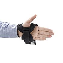BGNing Palm Strap 360 Degree Rotating Fixed Belt Bracket for DJI Osmo ACTION Sports Camera