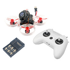FEICHAO Mobula6 HD 1S 65mm Brushless Quadcopter Whoop1080PHD Camera LiteRadio OpenTX 2.4G 8CH Radio Transmitter Remote Controller Lipo LiHv Battery Charger Board
