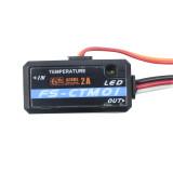 FlySky FS-CEV04 FS-CPD01 FS-CPD02 FS-CTM01 CVT01 Temperature Telemetry Data Module for FS i6 i10 iT4S TX iA6B iA4B iA10B RX iBus