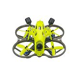 LDARC ET85D Cinewhoop 87.6mm Wheelbase F4 AIO 12A BL_S ESC 4S FPV Racing Drone PNP Quadcopter Helicopter w/ 48CH 25-200mW VTX