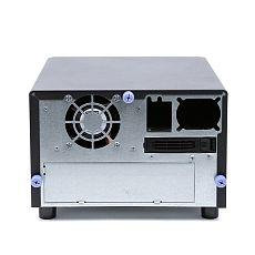 XT-XINTE 2/4/8 Bay NAS Case DIY Home Network Additional Storage Server Chassis USB FLEX 1U for Internet Applications Personal Storage