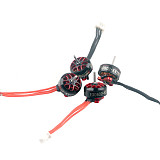 Happymodel EX0802 KV19000 1S CW CCW Brushless Motors 1.0mm Shaft for Mobula6 HD FPV Racing Drone Spare Part