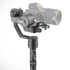 Tarot Flamingo M Tracking 3-Axle 360 Handheld Gimbal Stabilizer Support 350g-1900g DSLR Camera ZYX Phone APP Control