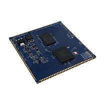 HLK-7621 Gigabit Ethernet Router Module Test Kit with MT7621AT Chipset Development Board Support OPENWRT