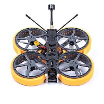 Diatone Chase MXC2.5 CineWhoop PNP kit 4S 2.5inch Propeller with Ratel Camera / Vista Analog Video Transmission Camera