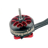1pc/4pcs ​Happymodel EX0802 14000KV/ 19000KV/ 25000KV 1-2S Brushless Motor for RC FPV Racing Freestyle Mobula6 HD Tinywhoop Drones