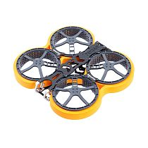 Diatone Chase MXC2.5 CineWhoop 125mm EVA Rack Suitable for 2.5 Inch Propeller 4S AIO Flight Controller 14-20mm Camera
