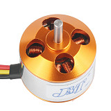 F02048 A 2212 A2212 2200KV Brushless Outrunner Motor W/ Mount 6T For RC Aircraft Copter
