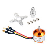 F02047 A 2212 A2212 1400KV Brushless Outrunner Motor W/ Mount 10T,RC Aircraft/KKmulticopter Quad copter UFO