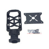 Dia 16mm Multi-Axis Clamp Type Motor Mount Plate Holder As Tarot TL68B25/26 for RC Hexacopter DIY Multicopter Drone