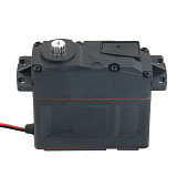1pc/2pcs Feichao DM4000 Super Torque Digital Servo 40KG for Redcat HPI 1/5 RC Car Truck For Crawler Buggy On-road Parts  DIY Accessories