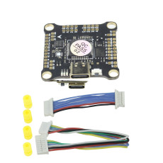 HAKRC 7230D/4530D Flight Control 5V 9V Dual BEC Built-in OSD Controller 3-6S for RC Racing Drone FPV Quadcopter DIY Aircraft