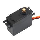 1pc/2pcs Feichao DM0900 9kg / M1500 15kg Digital Copper Gear Servo Standard Servo For 1/8 1/10 RC Car Traxxas HPI HSP Spare Part