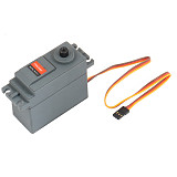Feichao 30KG Digital Steel Gear Servo for 1/5 RC Car Redcat HPI Rovan Buggy Truck Models Spare Part DIY Accessories