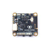 Diatone TX400 25MW/200MW/400MW FPV Video Transmitter Ipex VTX Support OSD Control for DIY FPV Racer RC Drone
