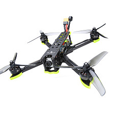 IFLIGHT Nazgul5 HD FPV Racing Drone XL5 V5 Airframe with Caddx Vista Digital HD System Quadcopter