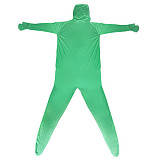 BGNING Skin Suit Photo Stretchy Body Green Screen Suit Video Chroma Key Tight Suit Comfortable Effect Photography Photo Studio kits
