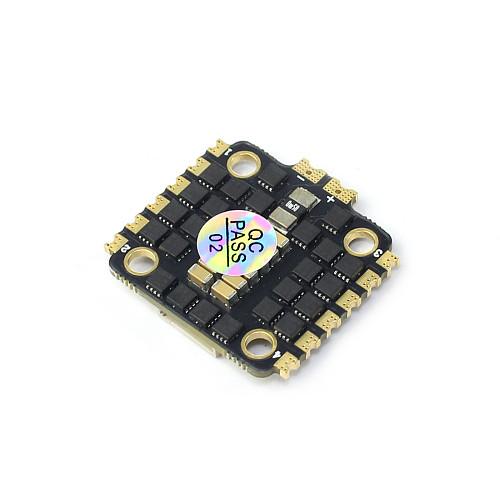 HAKRC 35A 4in1 ESC 2-6S BLHeli-S DSHOT600 Brushless Electronic Speed Controller