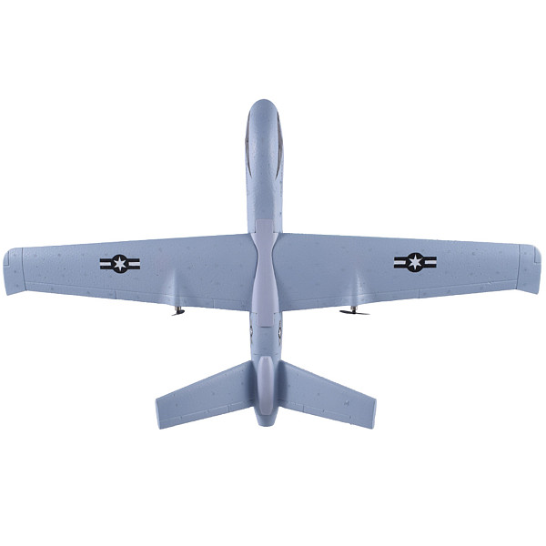 FEICHAO Z51 Glider Plane Hand Throwing Wingspan Foam Drone Radio RC Airplane Model 20 Mins Flight Time Fixed Wing Gift Toys