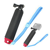FEICHAO Diving Floating Hand Grip Handle Mount Float Buoyancy Monopod Tripod for Gopro Hero 8 7 6 5 Yi 4K SJCam Action Camera