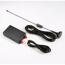 XT-XINTE 100KHz-1.7GHz RTL-SDR USB Tuner Receiver RTL2832U+R820T2