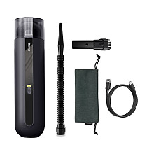 Baseus 5000Pa Electric Car Vacuum Cleaner Wireless Super Suction Mini Sweeper