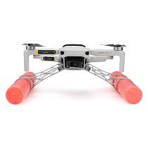 FEICHAO 3D Printing Heightened Gear Floating Buoyancy Stick Kit Shock Absorption Landing Gear For DIY FPV DJI Mavic Mini Drone