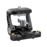 UURig Camera Rabbit Cage Chute Monitor Bracket Universal Monitor Mount Adapter for SLR Micro Single Camera