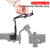 Ulanzi Camera Handle Sling Grip Mounting Extension Arm for DJI Ronin SC Gimbal Accessory