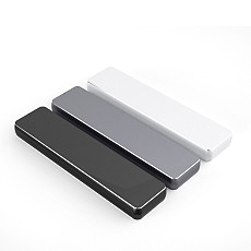 XT-XINTE M.2 NVME PCIE Type C Enclosure Hard Drive Adapter M2 SSD External HDD Mobile Case for 2230/2242/2260/2280 SSD