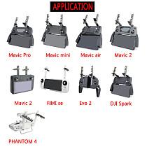 RCSTQ Yagi Antenna Enhance Signal Suitable for DIY FPV DJI Mavic Mini Air FIMI EVO Racing Drone Remote Control Accessories