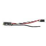 FEICHAO 1/4Pcs BLHeli_32 bit 35A ESC 2-5S 3D Mode Support for DIY Dshot150/300/600/1200 Multishot FPV Drone