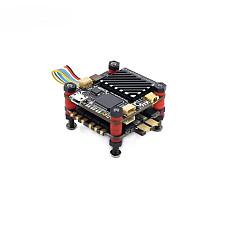 GEPRC SPAN PRO 30.5*30.5mm Flytower BLHeli_32 4in1 3-6S 50A ESC & F4 Flight Controller Built-in 48CH 800mW VTX for DIY FPV Drone