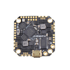 FEICHAO GHF411AIO Pro F4 OSD Flight Controller Integrated 25A / 35A BLheli_S 2-6S 4in1 Brushless ESC For Toothpick First Person View Racing Drone