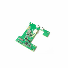 FEICHAO Star BEC Module 2-6S PH 1.0 3P Connector 5V@2.1A Module for DIY FPV RC Racing Drone GP Hero8