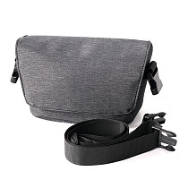 FEICHAO Portable Carrying Case Storage Bag for Smartphone Gimbal Waterproof with Shoulder Belt Protector for OSMO Mobile 3 4