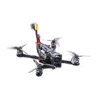 GEPRC PHANTOM HD Toothpick 125mm 2.5Inch 4S PNP/BNF Caddx Vista Nebula Cam 20A ESC F4 FC AIO GR1105 5000KV Motor DIY FPV Racing Drone